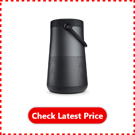 Bose SoundLink Revolve+ Portable & 360 Speaker