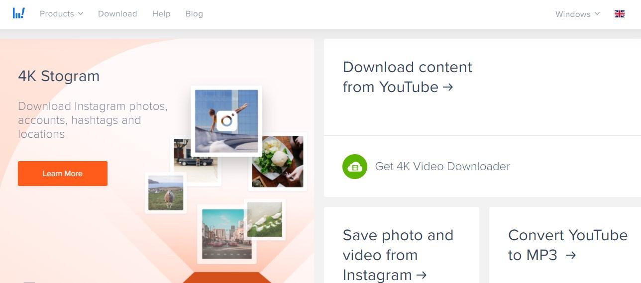 4KDownload YouTube to Mp3 Converter Online