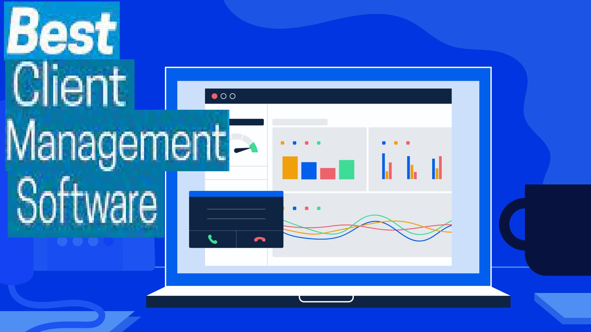 Best Client Management Software Reviews
