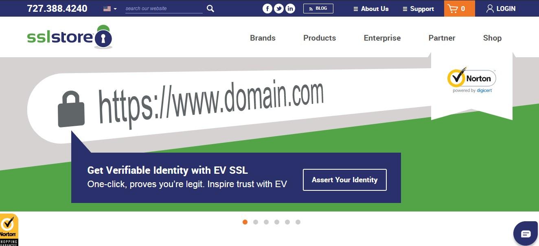 The SSL Store Cheapest SSL Certificate
