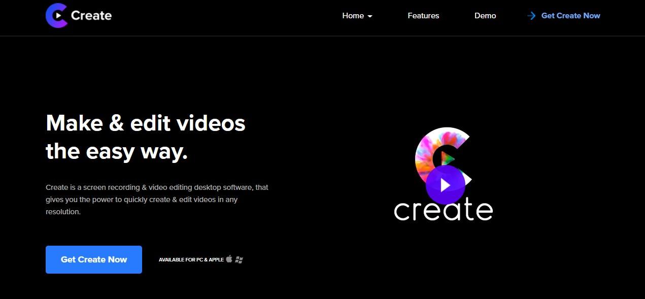 vidello Video Editing Software